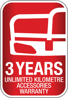3 Years Unlimited Accessories